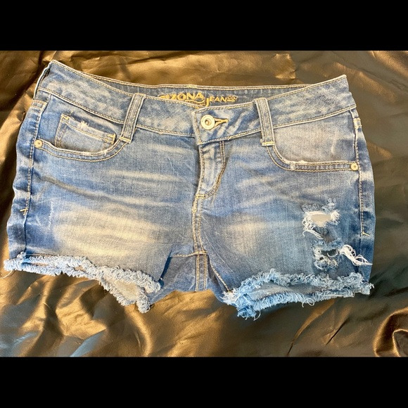 Arizona Jean Company Pants - Arizona Jean Co. Shorts Size 0